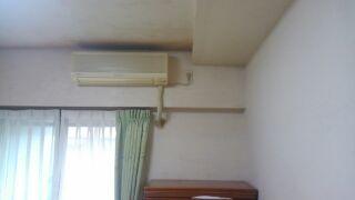 施工後 天井・壁クロス貼替え