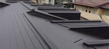 施工後 屋根塗装