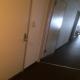 施行前 廊下