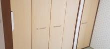 施工後 和室 クロス壁・床カーペット交換