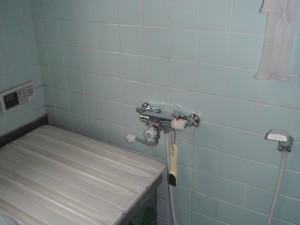 浴室 施工後