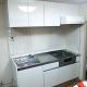 施工完了 キッチン