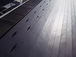 施工後 屋根葺替え工事