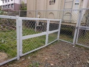 仙台リフォーム事例 施工後 扉鍵開閉確認済
